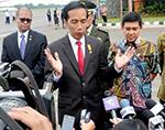 Presiden Jokowi Segera Resmikan Palapa Ring di Papua