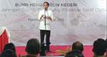 Jokowi Resmikan Kabel Optik Bawah Laut Sulawesi-Maluku-Papua Rp 3,6 Triliun